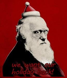 Christmas santa_darwin