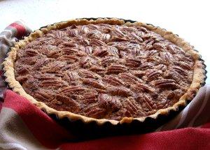 holiday pie