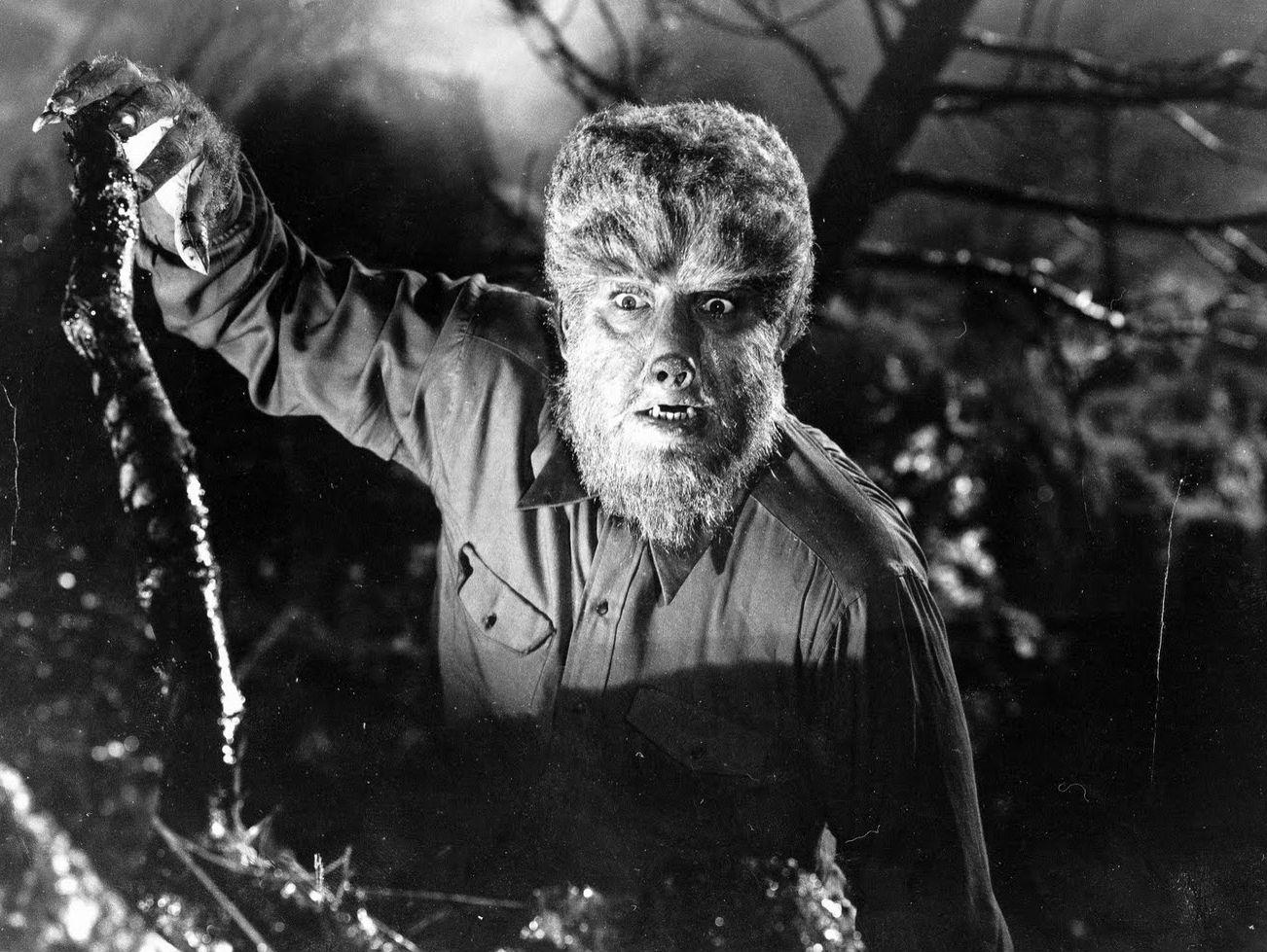 The Evolution of the Cinema Werewolf • Coopernundrums