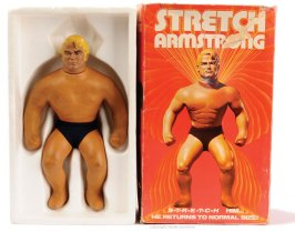 stretch toys
