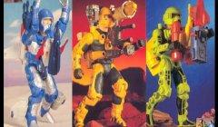 Centurions Collage