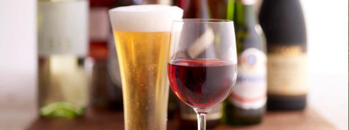cooeprs beer club scranton wine and beer paring