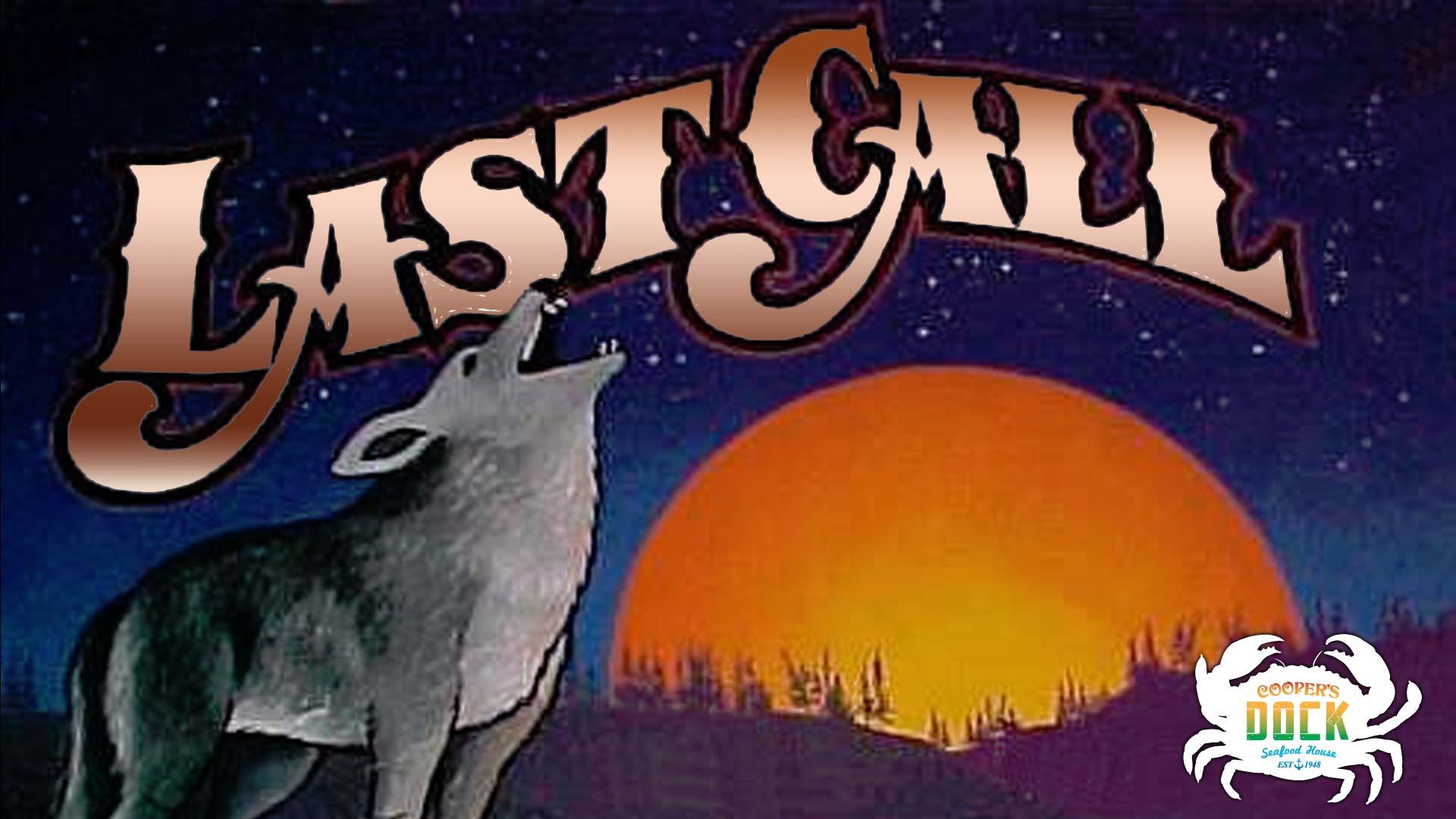 Last Call Live Band