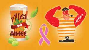 Ales For Aimee Fundraiser