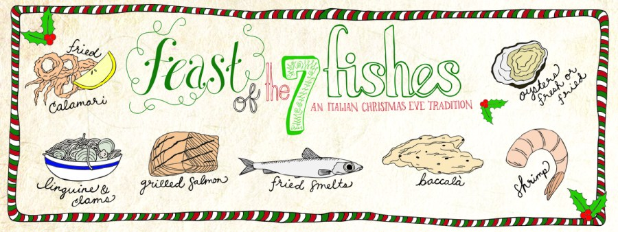How to Cook the Feast of the Seven Fishes for Christmas Eve Dinner