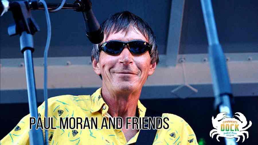 Paul Moran and Friends