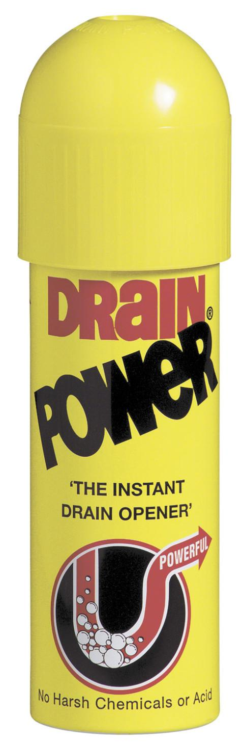 Drain Power  Coopers ES  Professional Pest Control Products