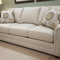 King Hickory Sofa Winston Rattan Indoor Bed Living Room Furniture Cary Nc | Sofas, Recliners, Sectionals