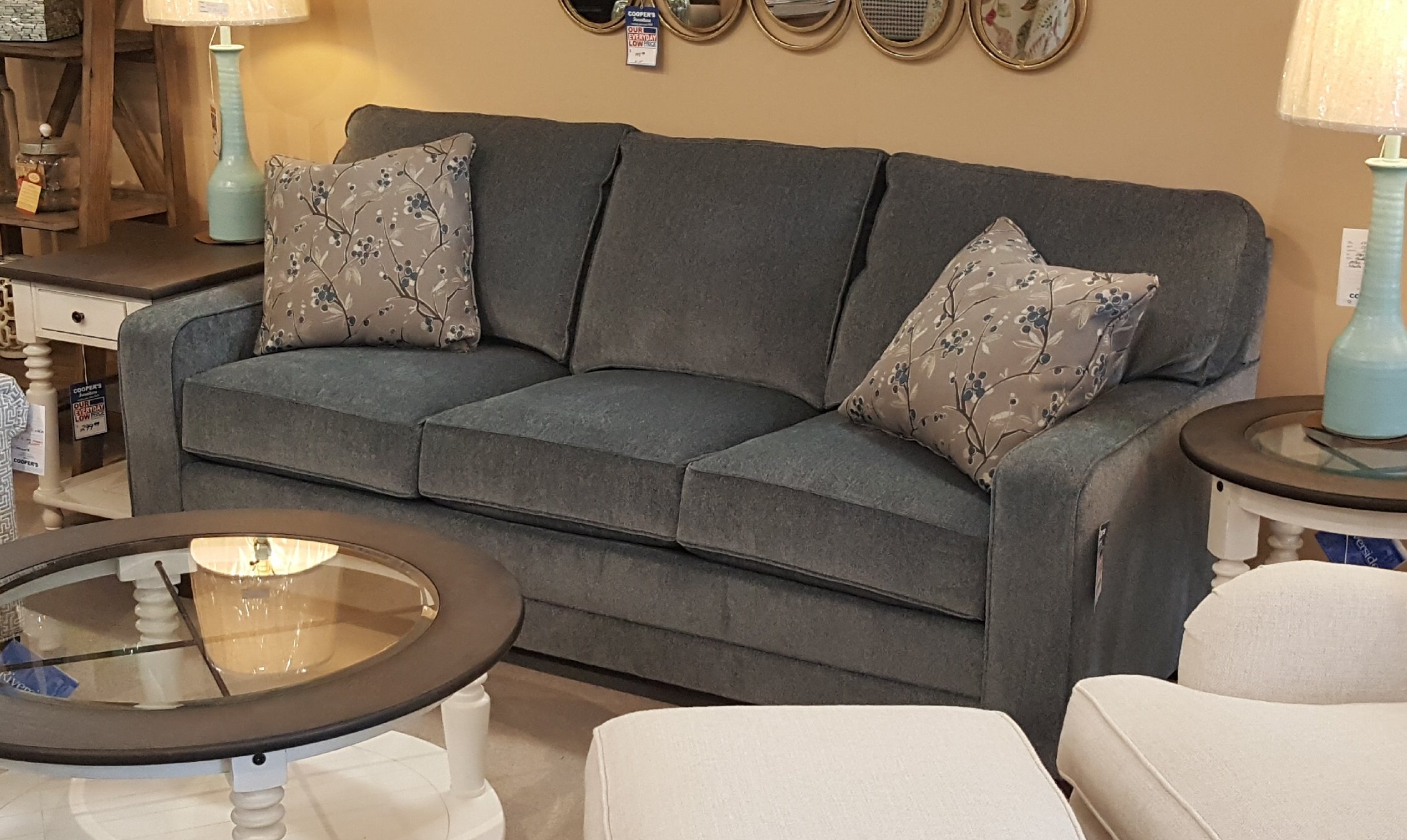 bentley sofa by king hickory crate and barrel axis ii bed living room furniture cary nc sofas recliners sectionals