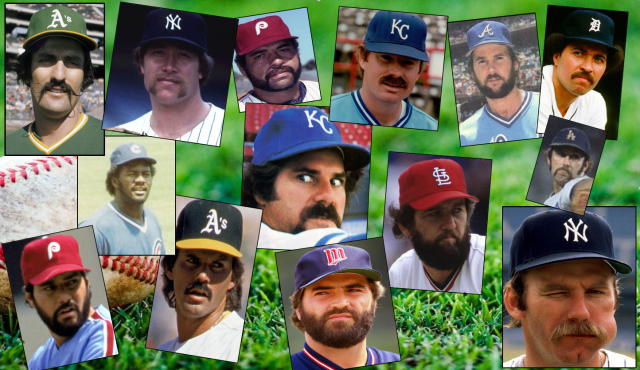 01a308f5 The 1980's featured the facial haired countenances of relief aces Lee  Smith, Dan Quisenberry, Willie Hernandez, Jeff Reardon, Al Holland, Steve  Bedrosian ...