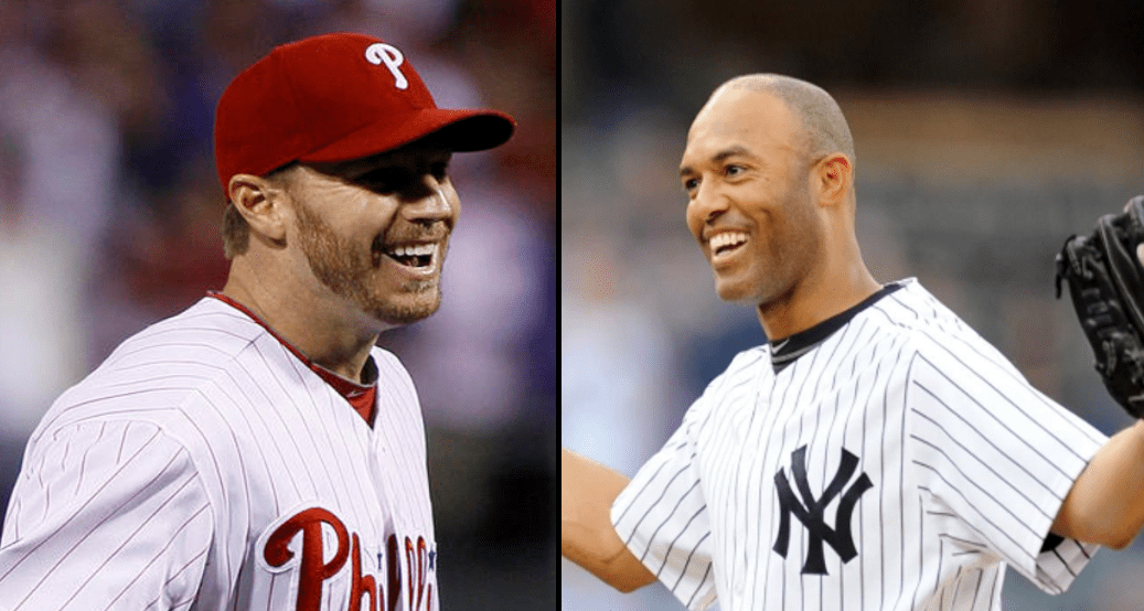 fc91e655db The names of 35 candidates were revealed Yesterday for a potential spot in the  Hall of Fame Class of 2019. On Monday, the BBWAA (Baseball Writers ...