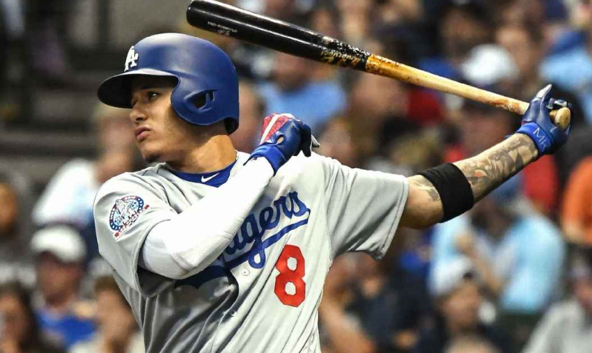 4b86194b4b This morning, free agent shortstop Manny Machado signed a 10-year contract  with the San Diego Padres, reportedly for $300 million.
