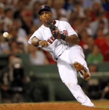Adrian Beltre: Hall of Fame Class of 2024 - Cooperstown Cred