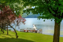 Cooperstown Waterfront Real Estate Otsego Lake