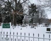 Grave Site Visitations