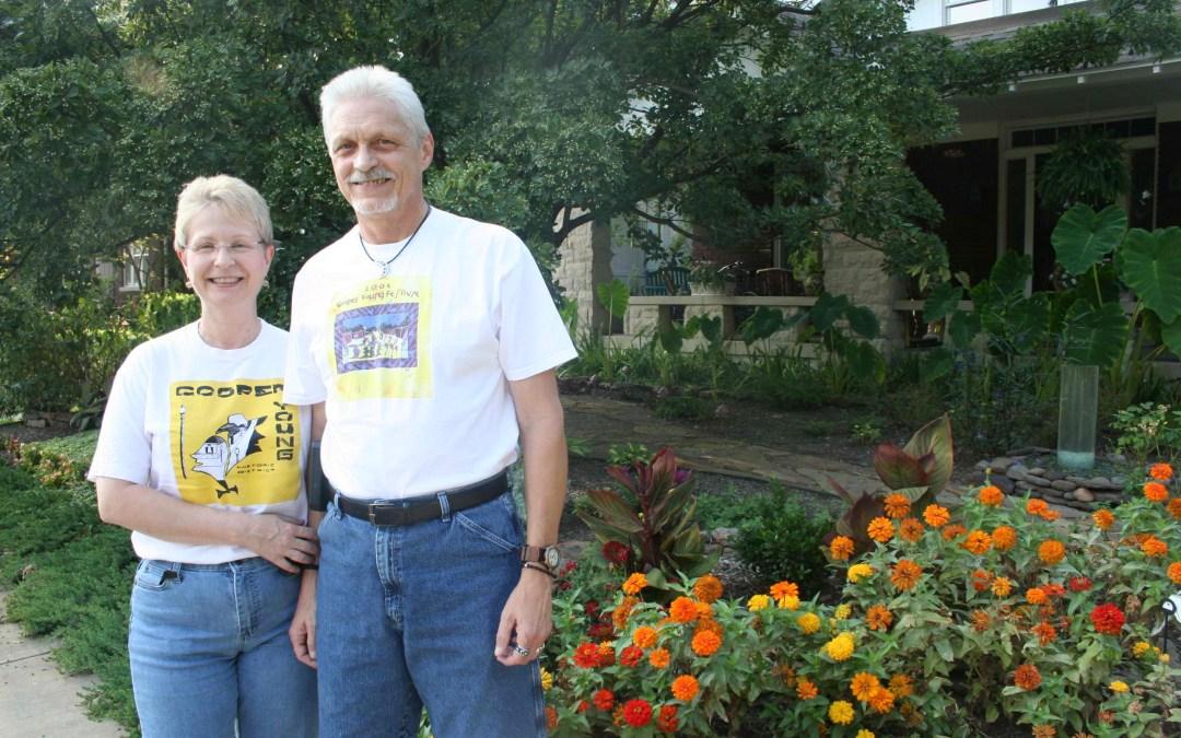 Flashback September 2012: Yard Of Month