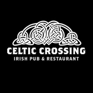 Thanks to our sponsor:  Celtic Crossing