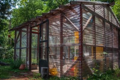phil's greenhouse
