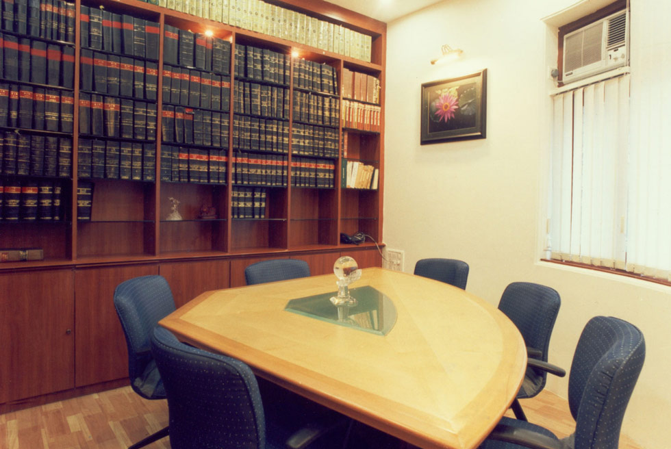 Law Office Design Ideas