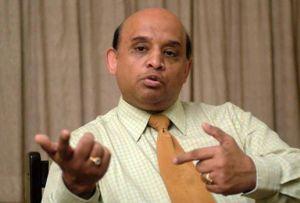 dr sandeep sastry