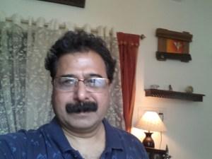 Sundar Muthanna