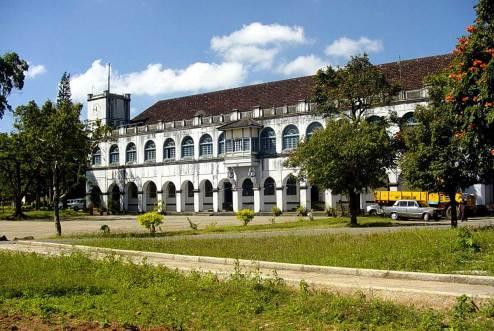 Madikeri Palace (1)