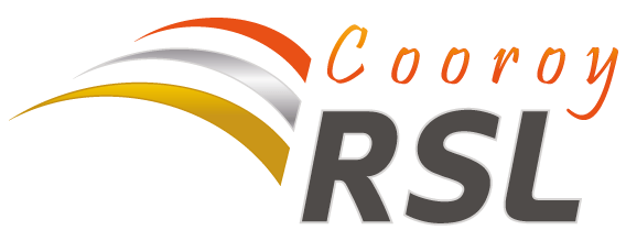 Cooroy RSL  Logo