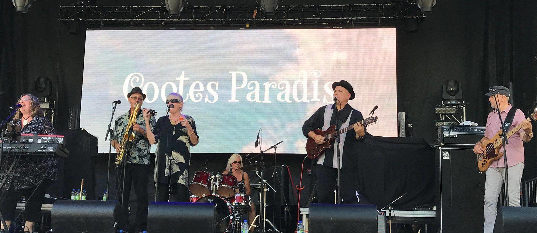 Cootes Paradise@Supercrawl