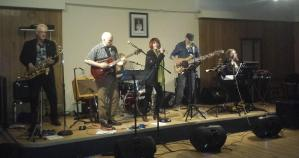 Cootes Paradise at the Oddfellows Fundraiser