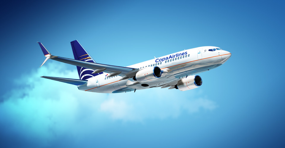 Coronavirus: Copa Airlines commitment, travel with confidence