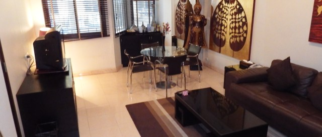 The Copa Suite at Copa Hotel Pattaya