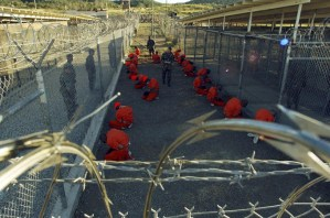 Leaked files provide new insight into Gitmo gulag