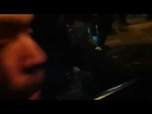 Occupy Wall Street Protestors Robbed, Raided and Beaten by NYPD