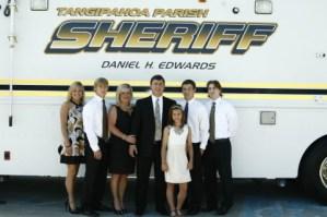 Tangipahoa Parish Sheriff Frauds Overdose, Has Legal Spice Seized