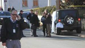Cop Shoots Church Lady 5 Times For Being Parked In Front Of Church!