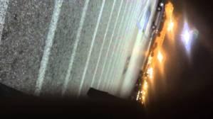 Houston Cop goes CRAZY on J-Roy The Author & C.E.L.O (Original RAW Footage)
