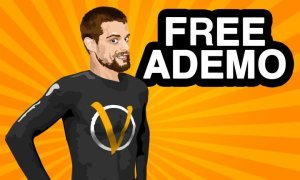Help Free Ademo! CALL FLOOD