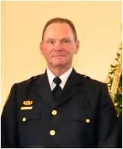 Chief of Police Patrick Shannon