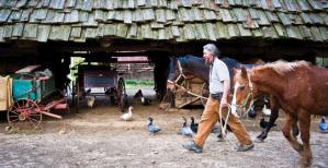 Modern Day Thoreau Targeted by North Carolina Bureaucrats