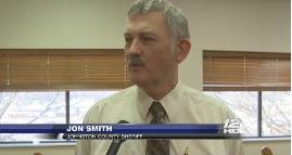 """Oklahoma Deputy Who Took Plea """"Never Work in Law Enforcement Again""""  Back in Uniform"""