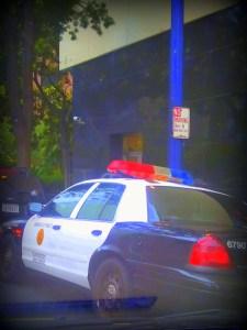 New York Legislators Seek to Make it Illegal to Annoy Cops