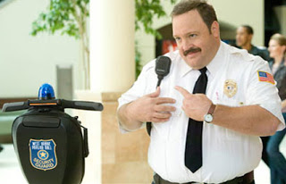 Mall Cop's Fight Highlights Public Misinformation on Authority ...
