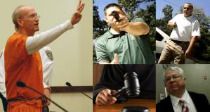 Predators in Missouri Cage Jeffrey Weinhaus For 25+ Years
