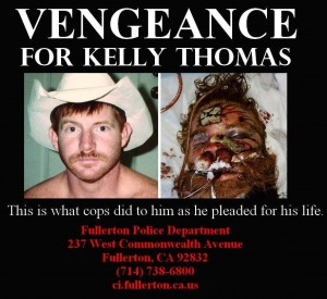 What The Kelly Thomas Verdict Means to Me