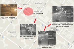 Darren Ilardi, NYPD Employee, Hits, Kills Ryo Oyamada, Colleagues Alter Video to Cover-Up