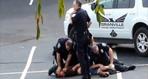 Police State Monday: School Police Get Grenade Launcher, Cops Beat Terminally Ill Man In Front Of His Children, And MORE