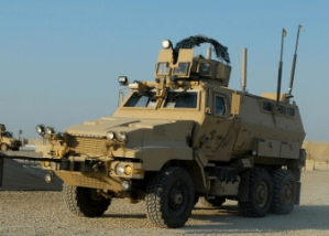 Saddleback College Latest To Receive MRAP Per Post-9/11 Security Theater