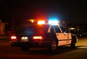 """Illegal Search by Two of San Diego's """"Finest"""""""