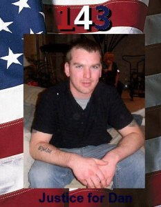Justice For Dan Ficker; Unarmed Man Killed by Cleveland Police