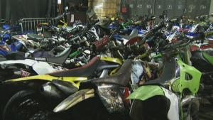 "Philadelphia Police Confiscate 68 Motorcycles – ""You're Not Gonna Get Them Back"""